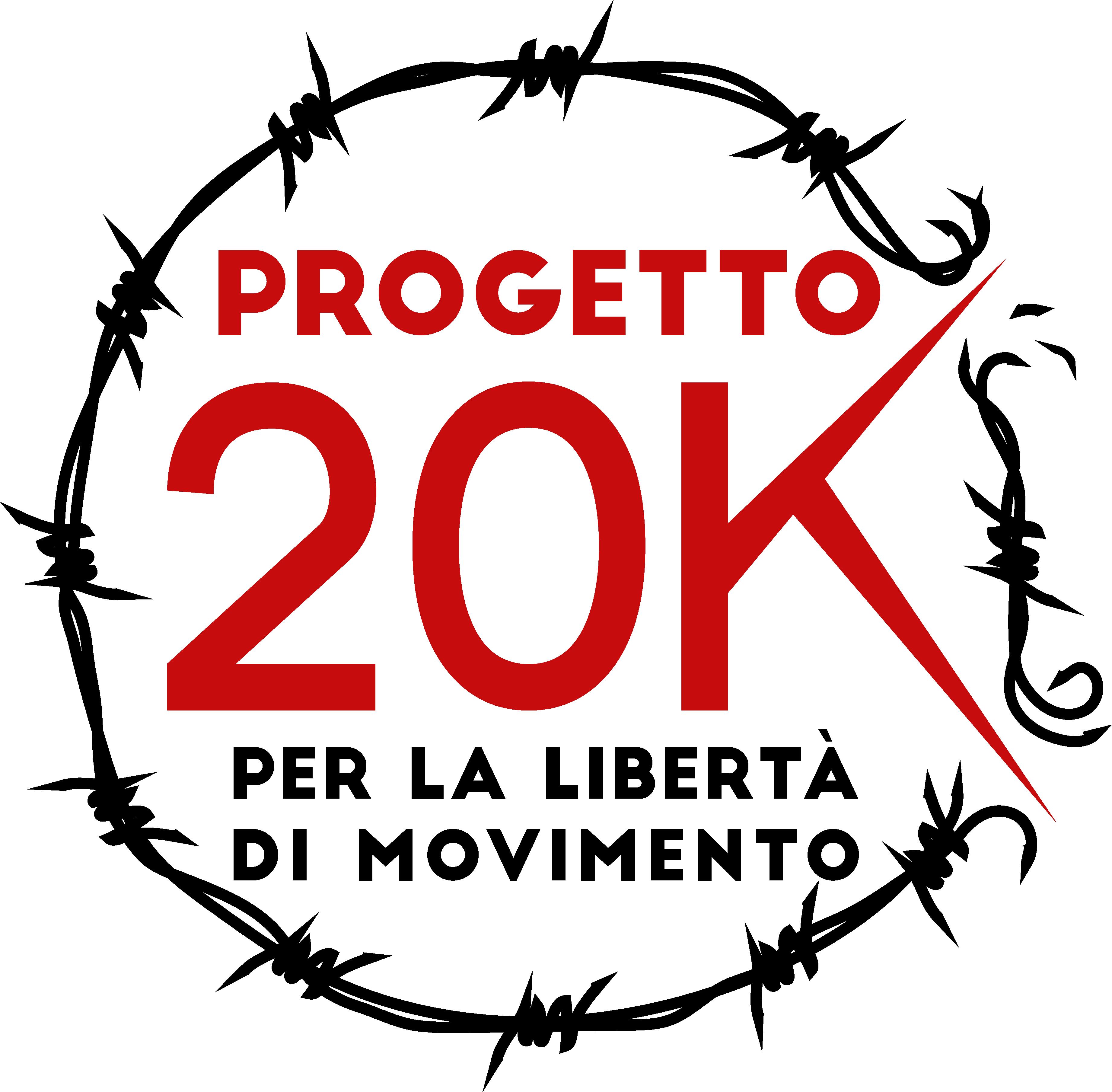 Porgett 20K